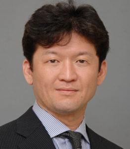 野見山 崇医師