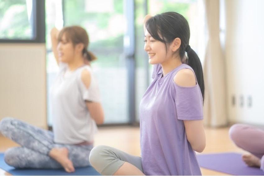 ピラティスはぎっくり腰を改善できる