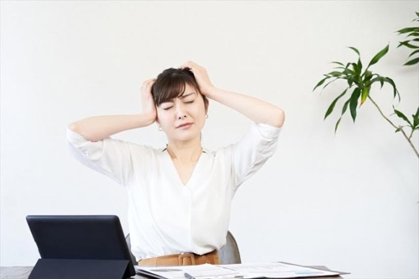 精神的、身体的なストレス
